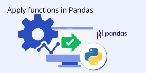 apply functions pandas