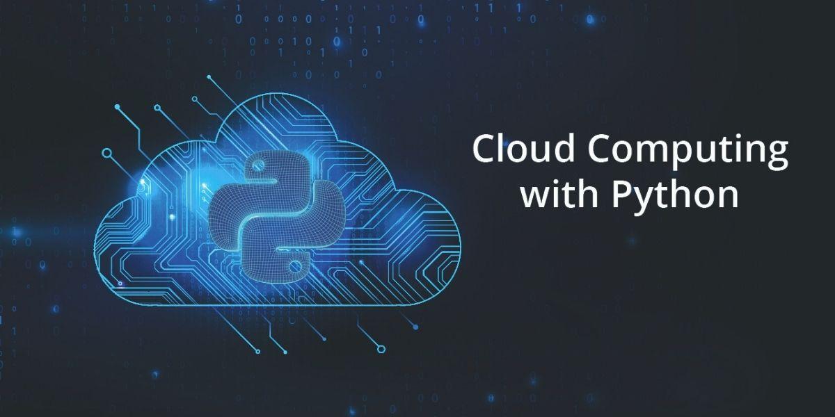 Cloud Computing with Python