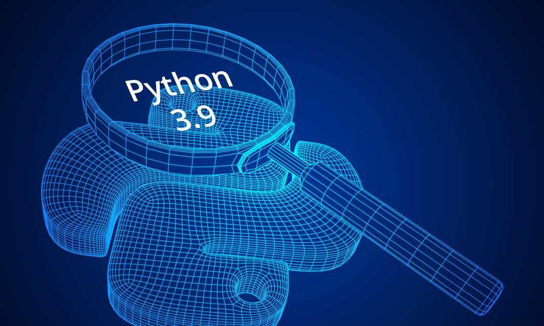 Python 3.9