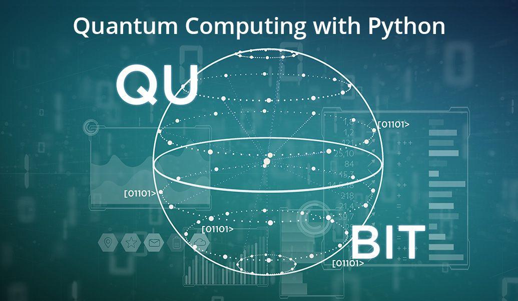 Quantum Computing with Python