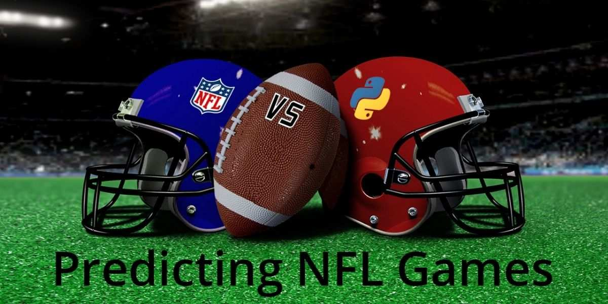 Predicting NFL Games with Python