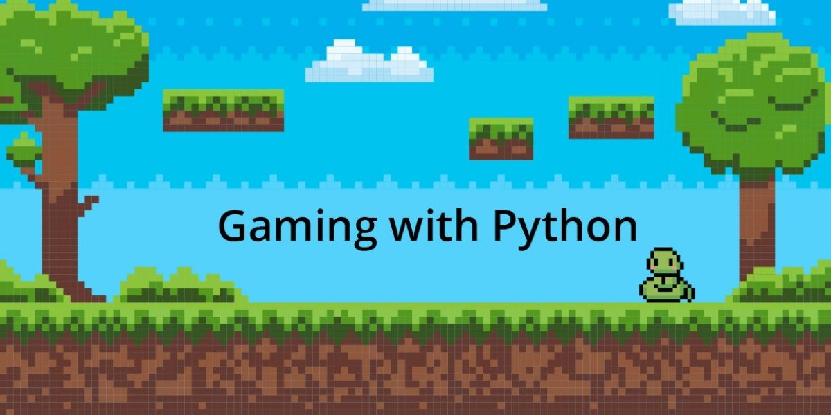 pygame for game development