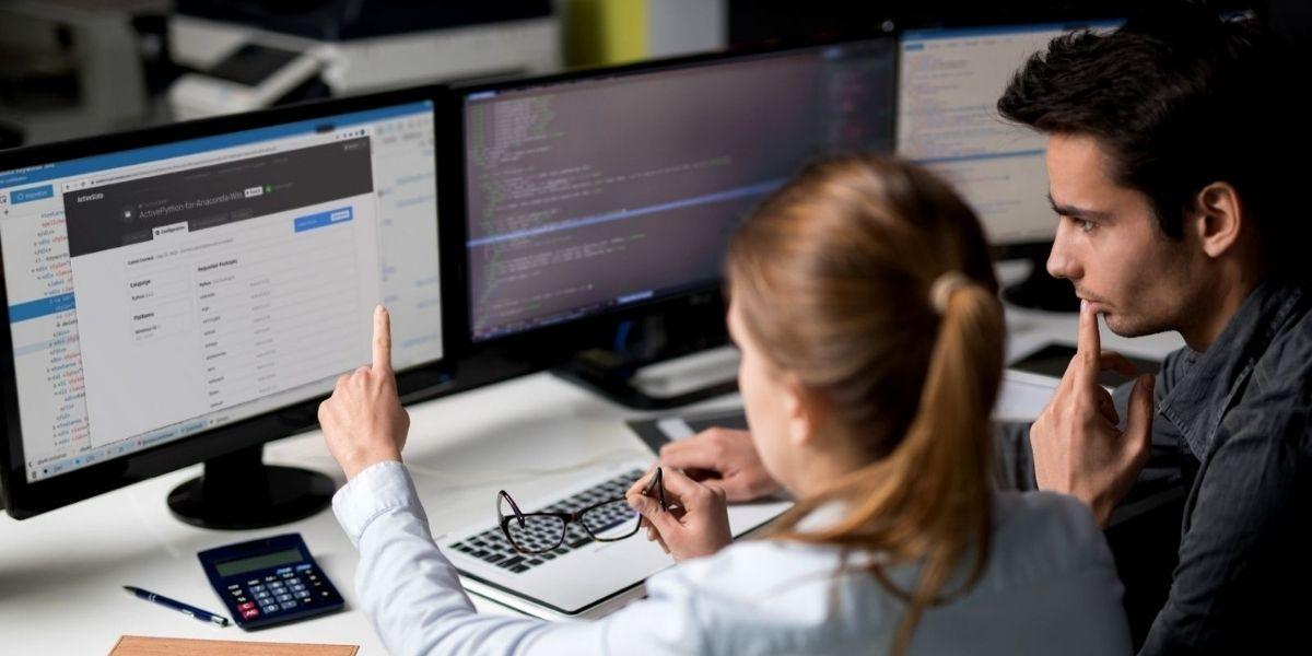 Top developer skills 2021