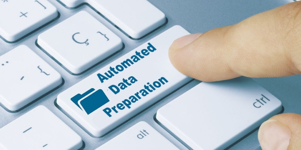 automated data preparation