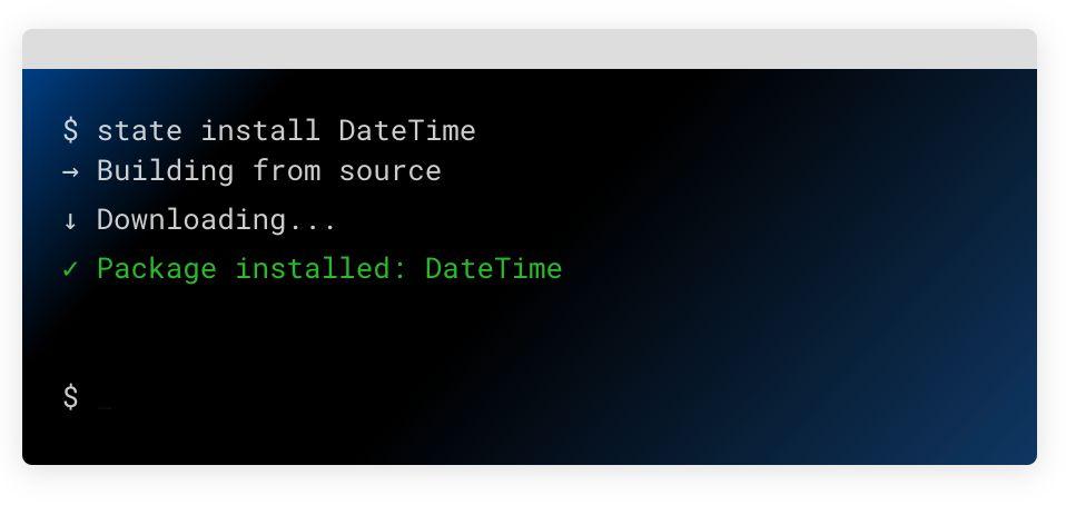 Versatile CLI Perl