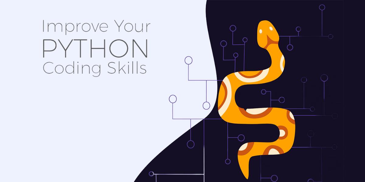 improve your python code
