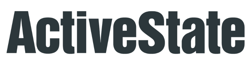ActiveState Logo official