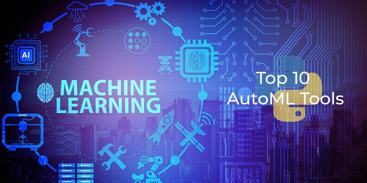 AutoML tools Python