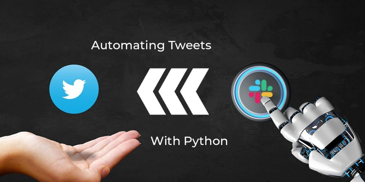 Build a twitter bot with Python