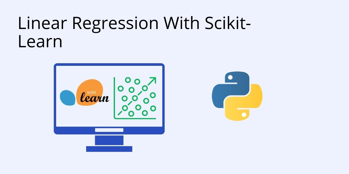 How to run linear regressions in python scikit-learn QR cover