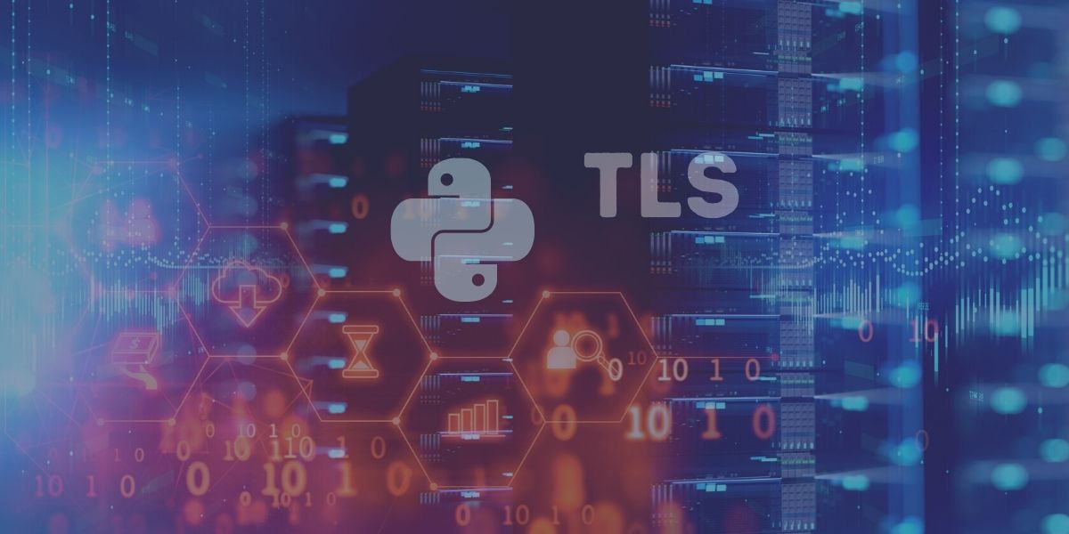 TLS Certificates with Python