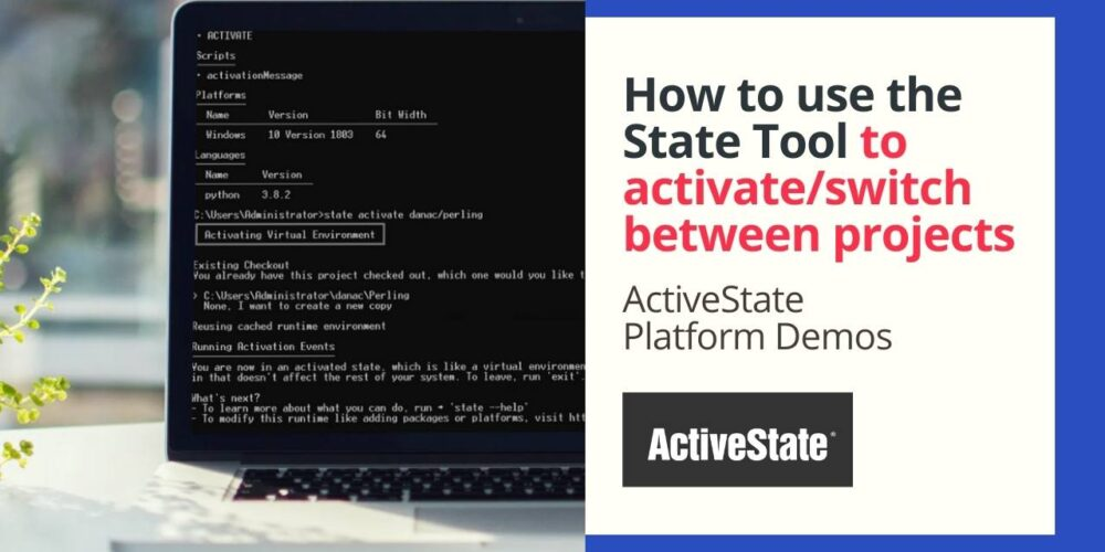 activate projects