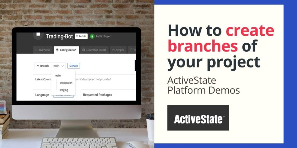create branches