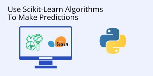 How To Make Predictions With Scikit Learn