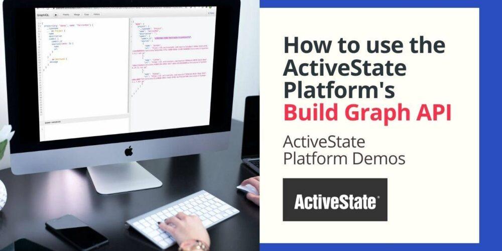 Using Build Graph API