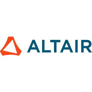Altair Colored Logo 300px