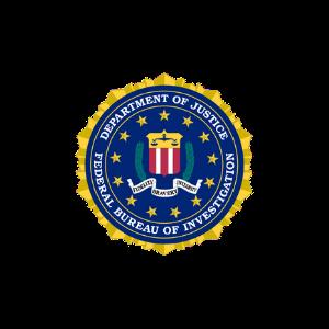 FBI Colored Logo 300px