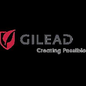Gilead Colored Logo 300px
