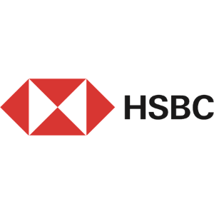 HSBC Colored Logo 300px
