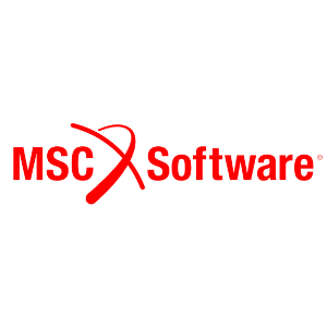 MSC Software Colored Logo 300px