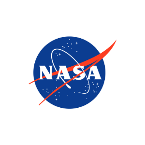 Nasa Colored Logo 300px