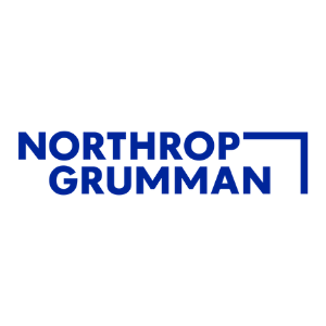 Northrop Grumman Colored Logo 300px