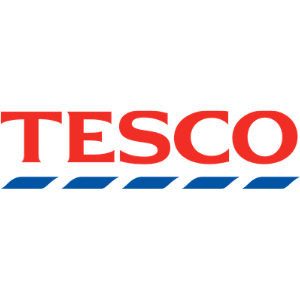 Tesco Colored Logo 300px