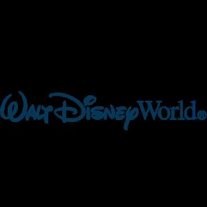 Walt Disney World Colored Logo 300px