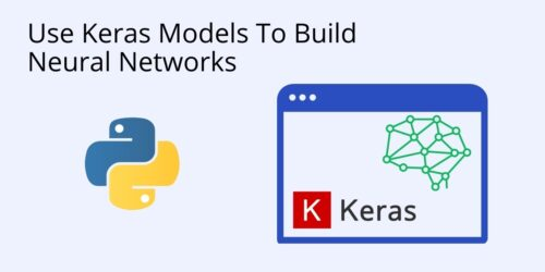 What is a Keras Model