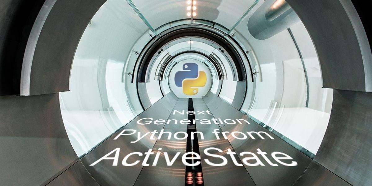 python package management ActiveState