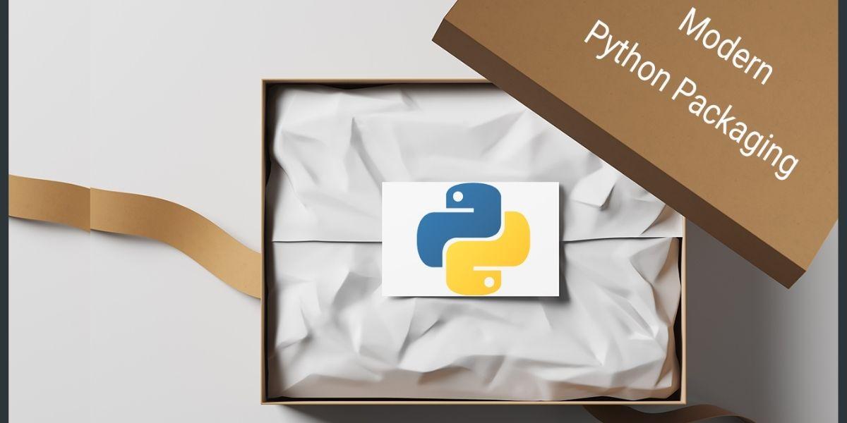 modern python packaging