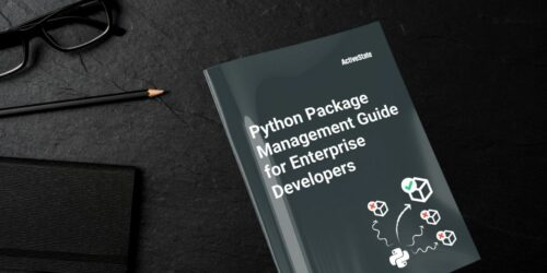 Python package management