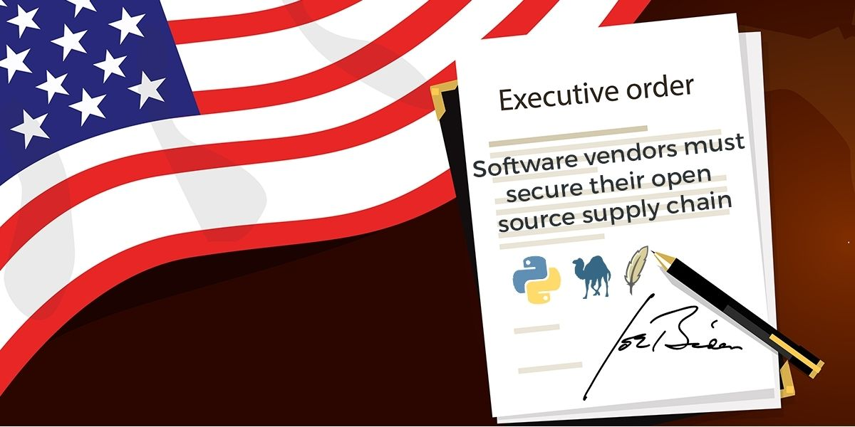Executive Order: Secure the Open Source Supply Chain