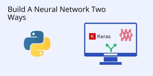 How to Write Neural Network Code in Python QR Cover