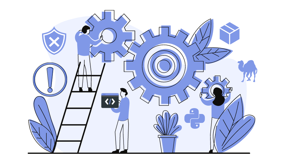 open source solutions for enterprise