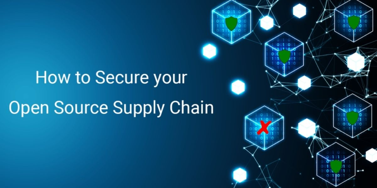 open source supply chain