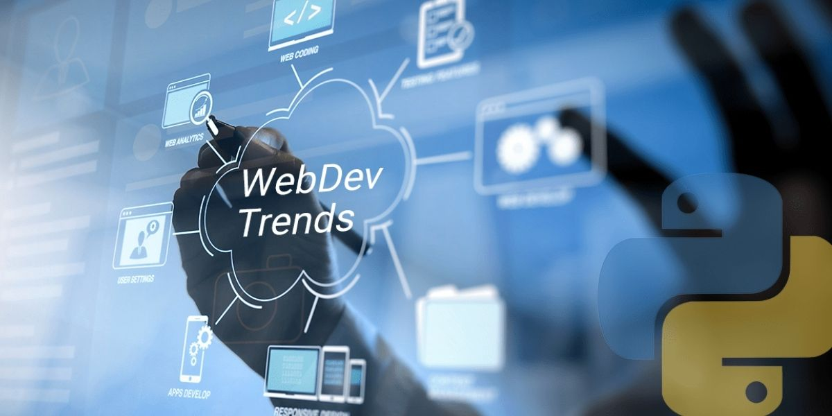 webdev trends