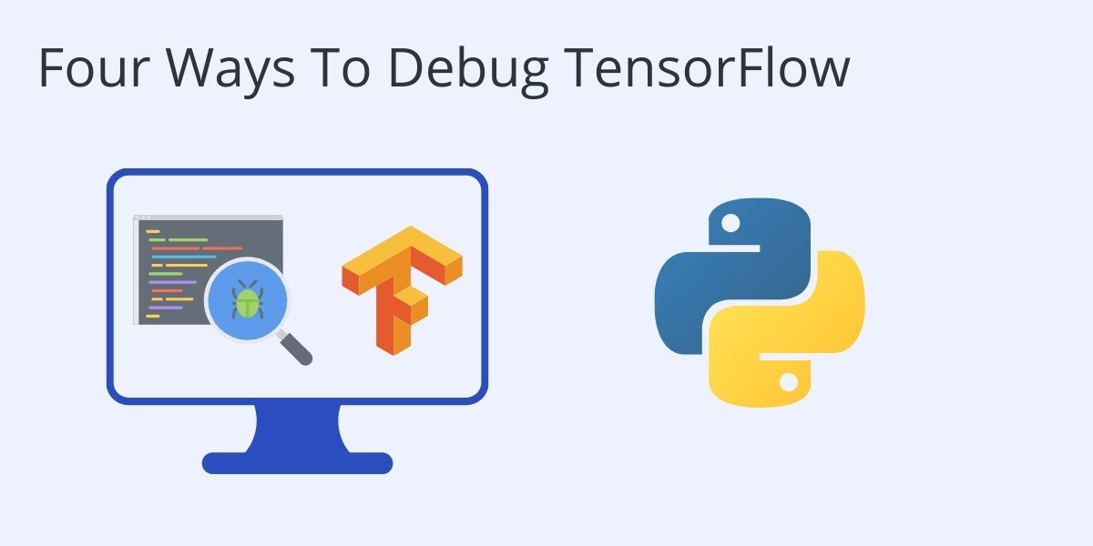How to debug TensorFlow cover
