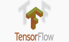 TensorFlow Logo Graphic