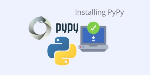 pypy pip install