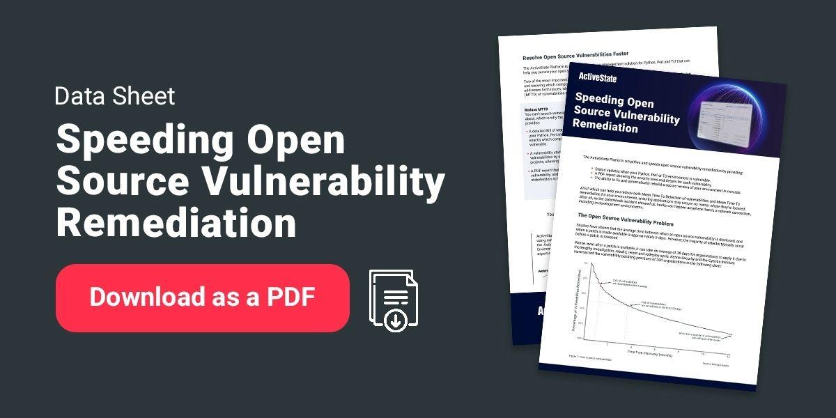 vulnerability remediation pdf
