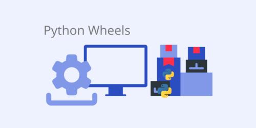 Python wheels