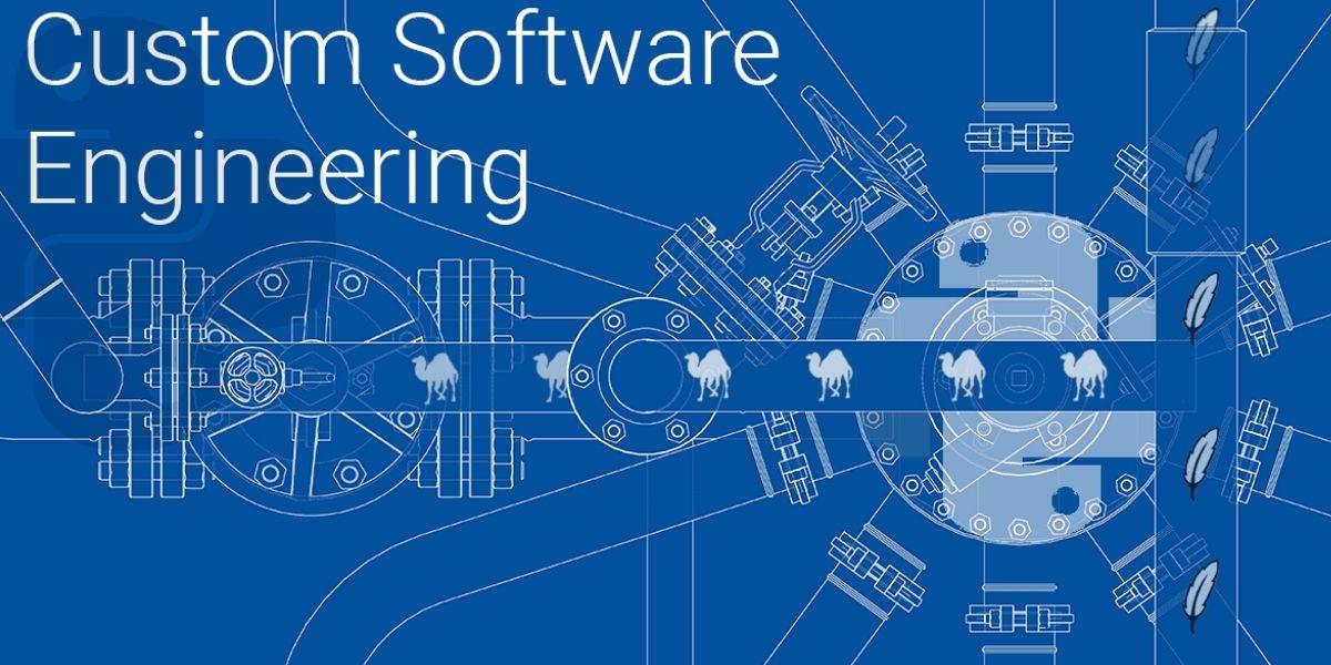 custom build engineering services